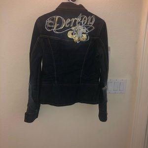 Dereon Denim Jacket